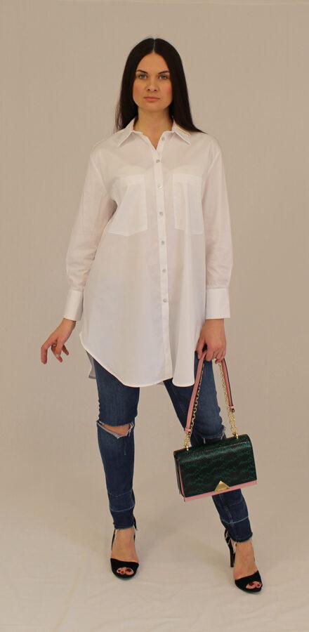 Vicolo ilgi marškiniai