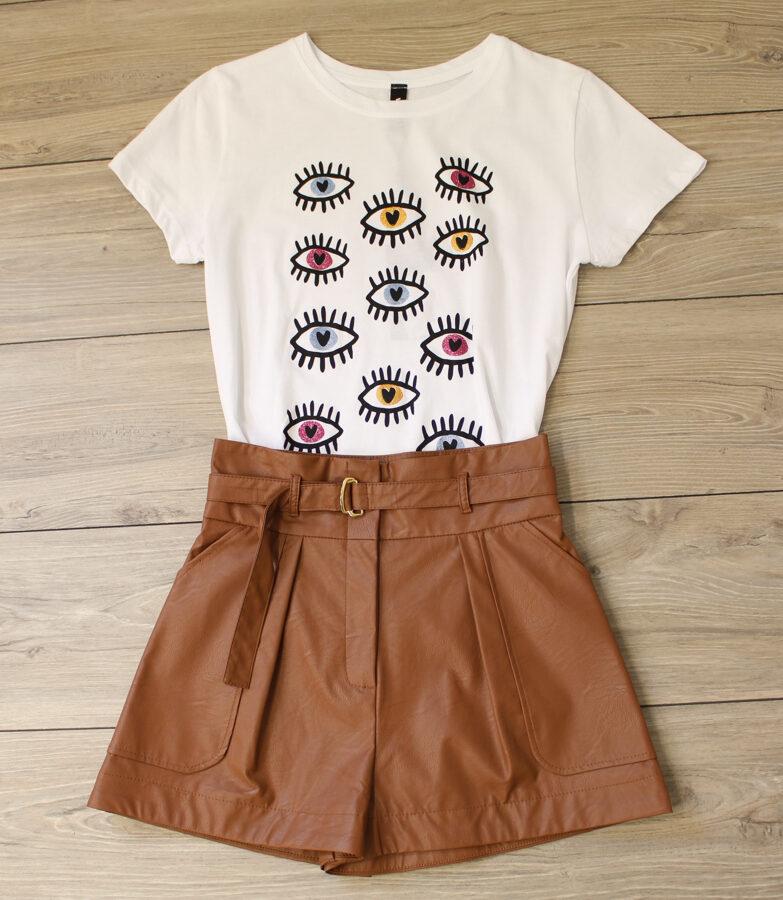 Akytės marškinėliai