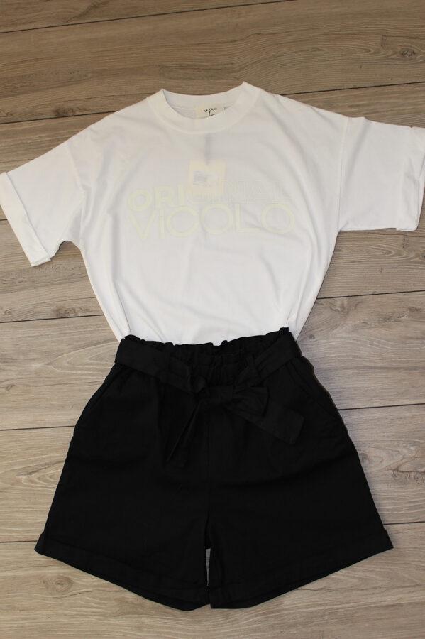 Vicolo Original oversize marškinėliai