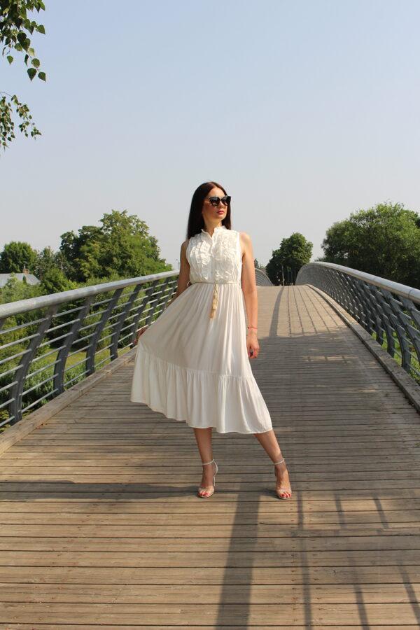 Lengva suknelė