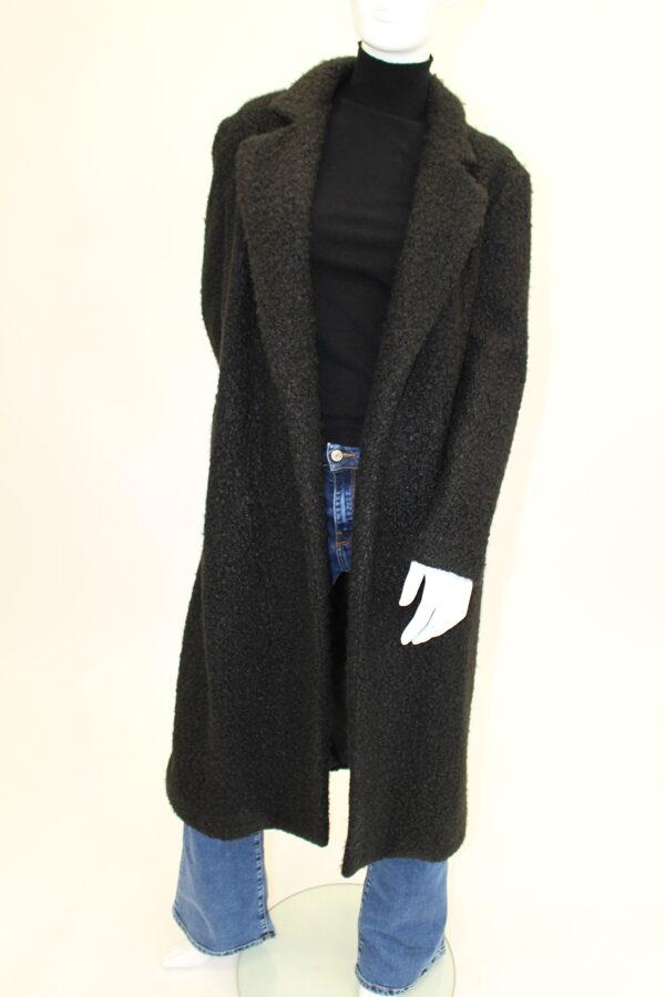Teddy paltas