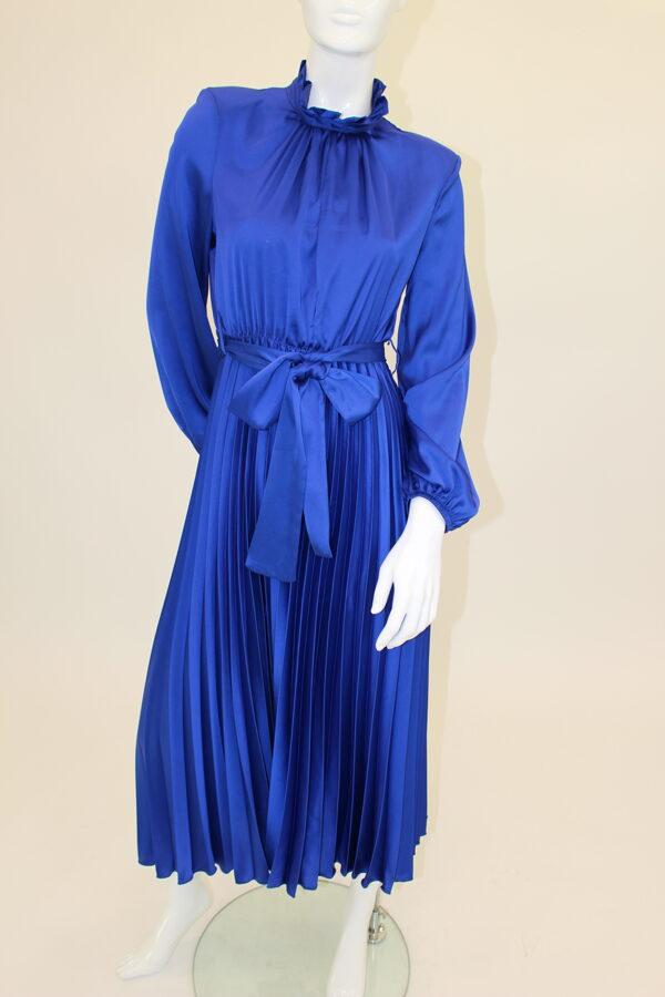 Vicolo nuostabi mėlyna suknelė