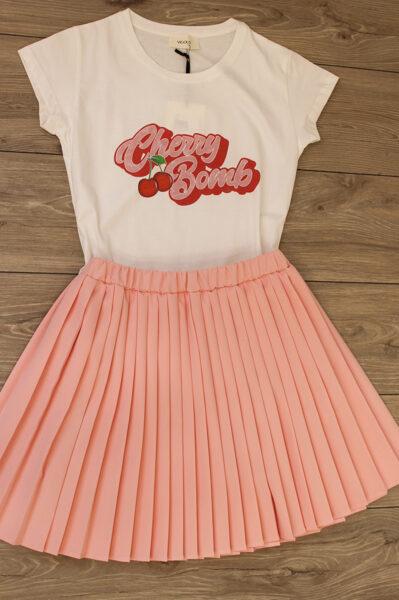 Cherry bomb marškinėliai
