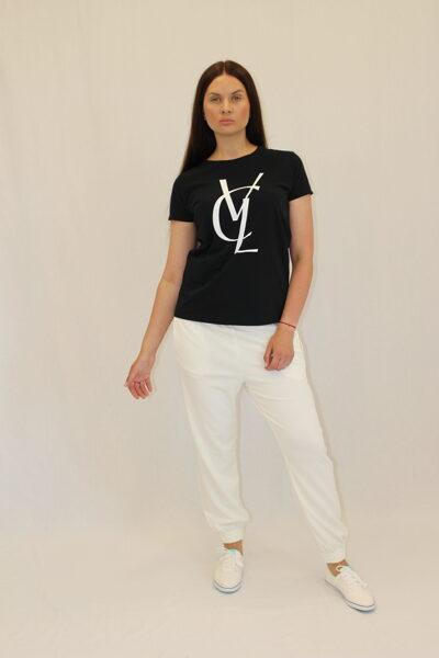 Lengvos Vicolo sportinės kelnės