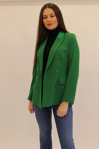 Žalias Vicolo švarkas