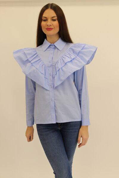Žydri marškiniai